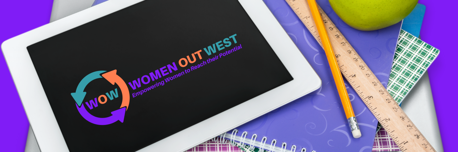 Women out West it support funding